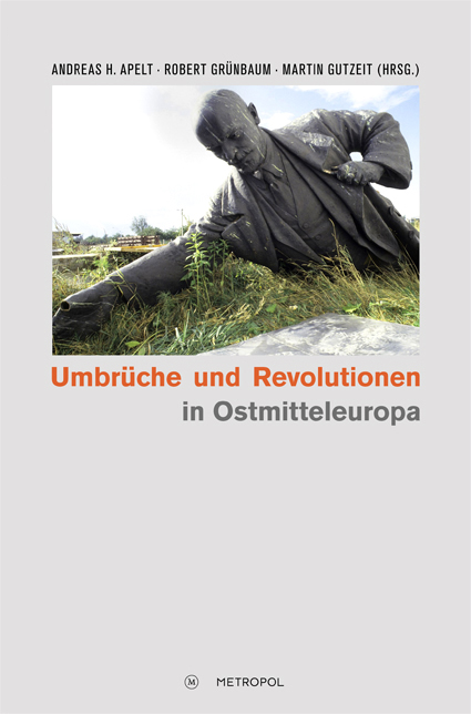cover umbruecheundrevolutionen